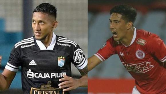 Sporting Cristal vs. Rentistas EN VIVO y EN DIRECTO desde Uruguay. Los 'celestes' van en busca de su primer triunfo en la Copa Libertadores  (Foto: Agencias)