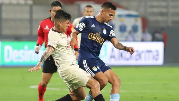 El IPD informó que Universitario y Cristal podrán recibir en Lima a Palmeiras y Sao Paulo.  (Foto: Liga 1)