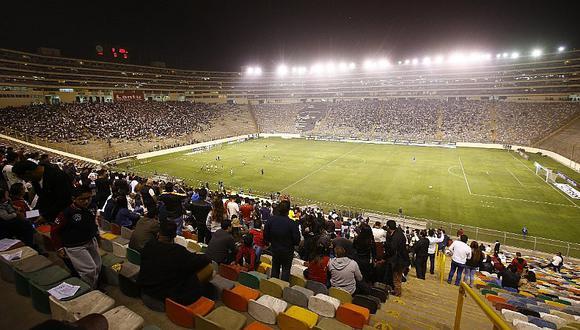 Selección peruana jugará amistosos ante Colombia y Costa Rica en el Monumental