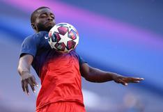 DT de Bayern Múnich se contactó con el defensa Dayot Upamecano para plantearle un posible fichaje