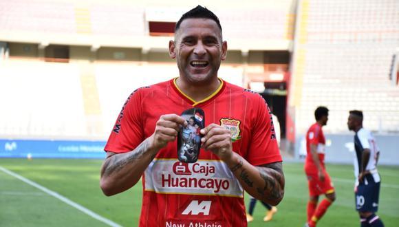 Alianza Lima no pudo contra Sport Huancayo y perdió la categoría en la última fecha de la Liga 1