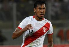 Renato Tapia debe cumplir dos semanas de recuperación, informó Celta de Vigo