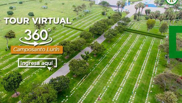 La transformación digital del sector funerario: ventas, visitas y ceremonias online. (Facebook)