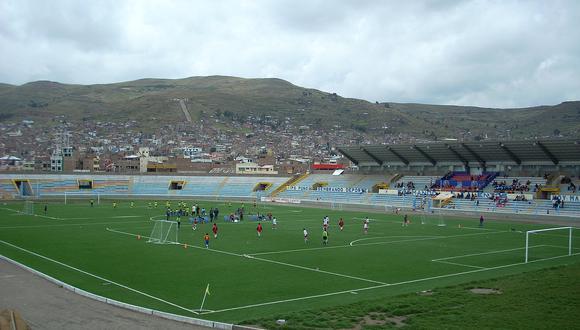 Copa Perú | Este es el único estadio del torneo donde se jugó la Copa Libertadores, el Enrique Torres Belón | FOTOS