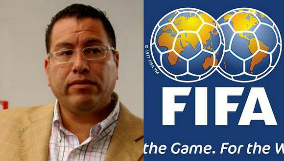 Phillip Butters: FIFA solicita informe a la FPF sobre insultos racistas