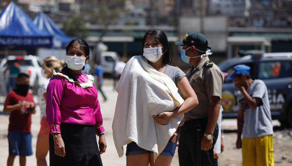 Luego de varias semanas, los peruanos podrán cobrar el Bono Familiar Universal de 760 soles que otorga el Estado peruano en medio del estado de emergencia por el COVID 19. FOTO: GEC