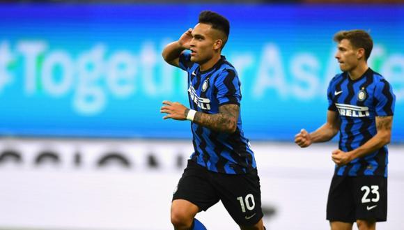 Inter de Milán inicia su camino hacia el título de la Serie A de Italia ante Fiorentina.