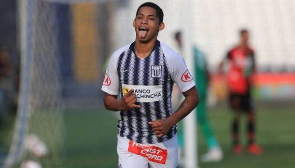 Alianza Lima | Ojeadores llegan a Perú para ver a Kevin Quevedo en la final de Liga 1