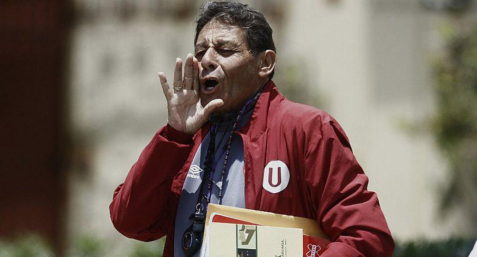 Universitario de Deportes: Roberto Chale sumaría otro asistente