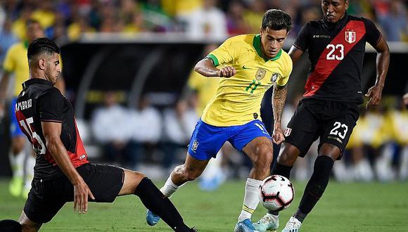 ▷ Brasil 0-1 Perú EN VIVO: los canales brasileños transmitieron el amistoso FIFA desde Estados Unidos | VIDEO