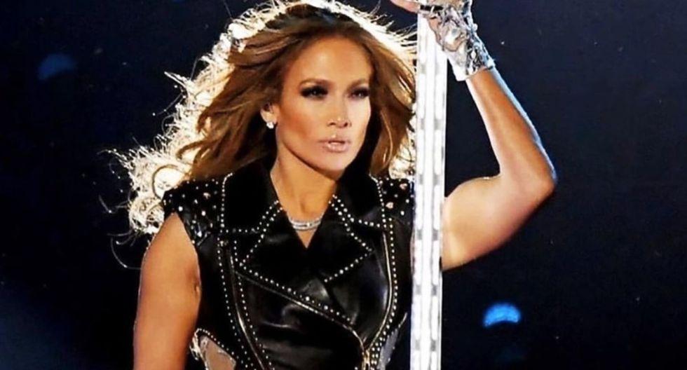 Jennifer Lopez remece Instagram tras publicar foto en bikini (Foto: Instagram)
