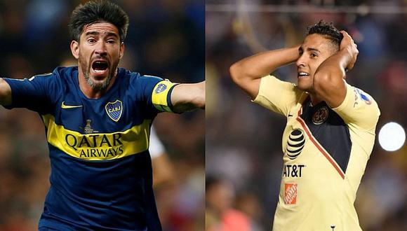 Con los 6 millones de Cueva: Independiente fichó a Cecilio Domínguez