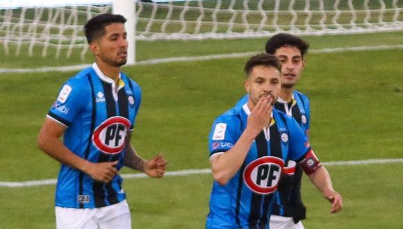 Colo Colo cayó 1-0 ante Huachipato y no logra salir de la zona de descenso [RESUMEN]