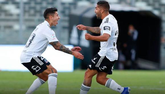 Sigue EN VIVO la tabla de posiciones y ponderada en la última jornada del Campeonato Nacional. (Foto: Colo Colo)