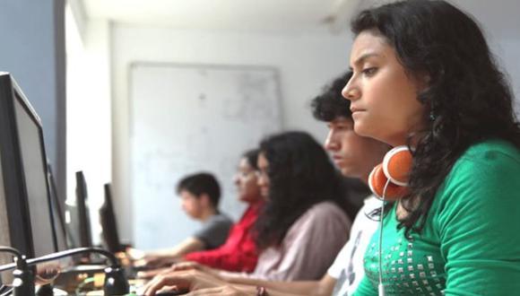 Carnet 2021 para estudiantes de institutos públicos y privados tiene vigencia desde el 1 de enero hasta el 31 de diciembre de 202. (Foto: Andina)