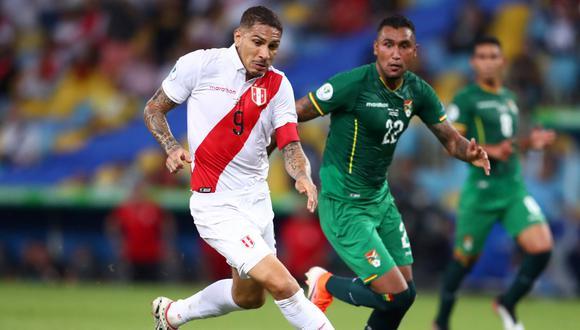 Perú buscará los tres puntos ante Bolivia en La Paz. (Foto: Reuters)