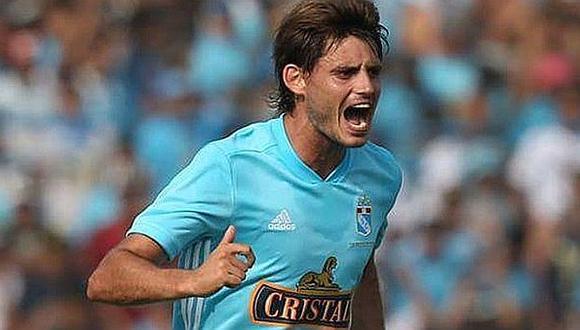 Sporting Cristal adquirió a Omar Merlo por solo 100 dólares