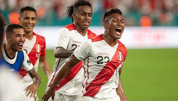 Selección Peruana anunció amistoso ante Costa Rica previo a la Copa América