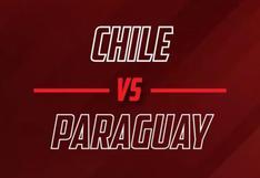 Chile venció Paraguay por las Eliminatorias 2022