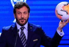 Copa Libertadores 2020   Presidente de Conmebol le puso fecha tentativa al reinicio del torneo