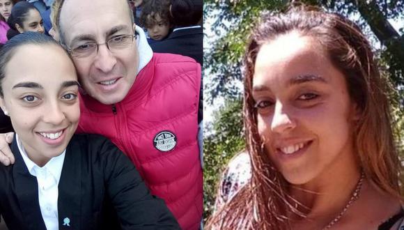 Belen San Roman murió el viernes pasado luego que atentara contra su vida al enterarse que su expareja había filtrado en las redes, videos y fotos de ella en la intimidad.