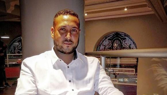 El venezolano Eliecer Espinoza Vargas (28) desapareció con S/24 mil y ahora es buscado por la Policía.