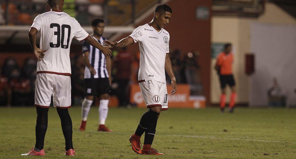 Roberto Siucho, el jugador que debutó a los 16 años y hoy está en la lista de Gareca