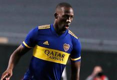 El apoyo de Marcos Rojo en favor la titularidad de Weigandt sobre Advíncula en Boca Juniors