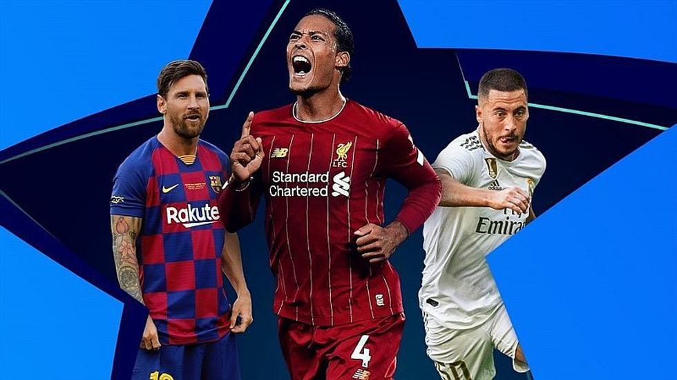 Champions League EN VIVO: conoce más con la ficha, estadísticas, calendario y apps para ver la Liga de Campeones