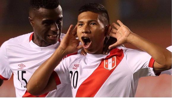 Nueva Zelanda vs. Perú: Edison Flores predice triunfo bicolor [VIDEO]