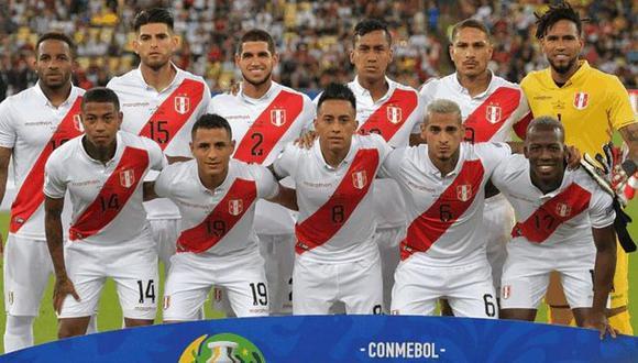 Selección peruana   Los 5 jugadores que llegan sin minutos para los amistosos ante Colombia y Chile