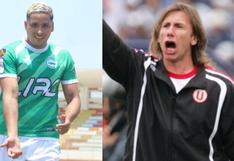 """Copa Perú: El goleador que fue promovido por Ricardo Gareca y hoy juega el """"fútbol macho"""""""