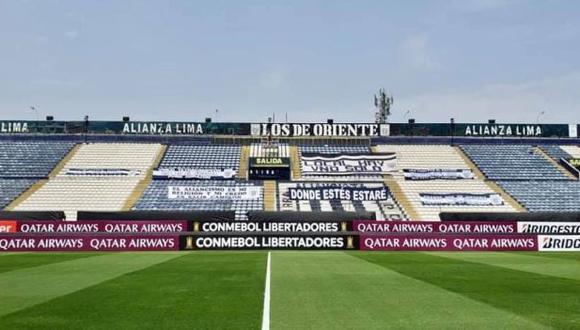 Alianza Lima descendió en la temporada 2020 a la Segunda División. (Foto: Alianza Lima)