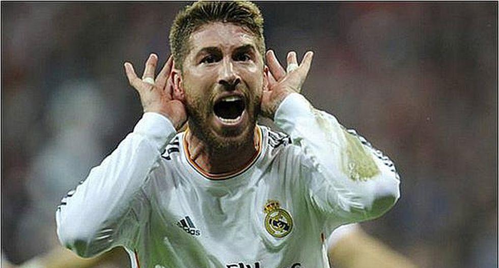 Real Madrid vs. Atlético de Madrid: Sergio Ramos se tiene confianza