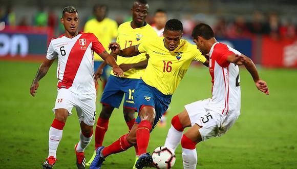 Perú versus Ecuador: La enorme cifra que te hace ganar la 'Bicolor' si vence al 'Tricolor' en Estados Unidos
