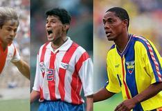 Rusia 2018: Recuerda a los últimos mundialistas que jugaron en el Perú