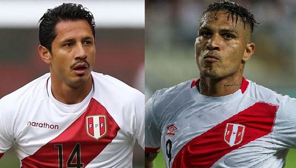 Gianluca Lapadula reemplazó a Paolo Guerrero en la Copa América con la selección peruana.
