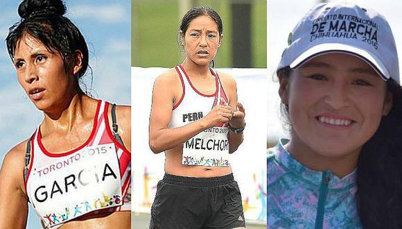 Atletismo: Kimberly García clasifica a Mundial en Londres