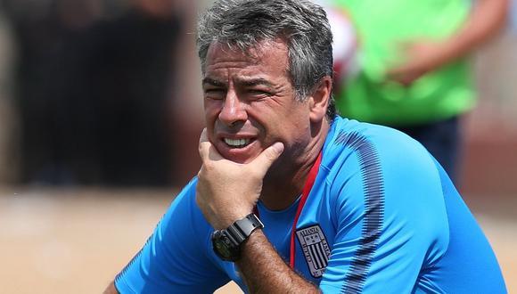Alianza Lima: las lesiones en los titulares 'grones' que podrían complicar a Pablo Bengoechea ante Melgar   FOTO