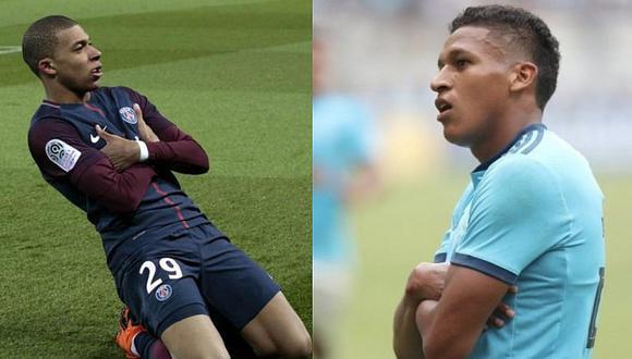 "Sporting Cristal | Claudio Vivas sobre Fernando Pacheco: ""No es ni Mbappé ni Mané"" | VIDEO"