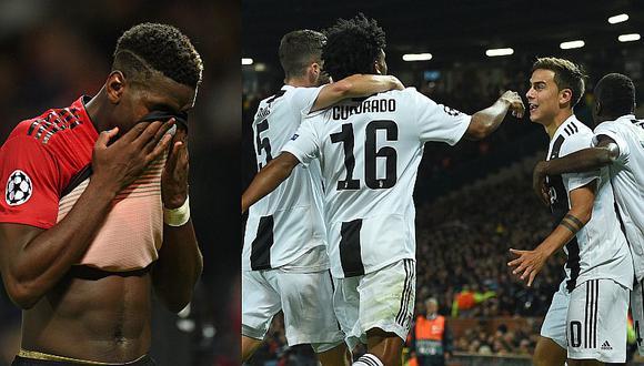 Polémica foto de Paul Pogba con crack de Juventus causa indignación