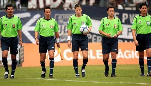Conoce a los dos árbitros peruanos elegidos para la Copa América 2019