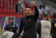 Perú vs. Argentina: Lionel Scaloni y el once que ensaya para el partido de Eliminatorias