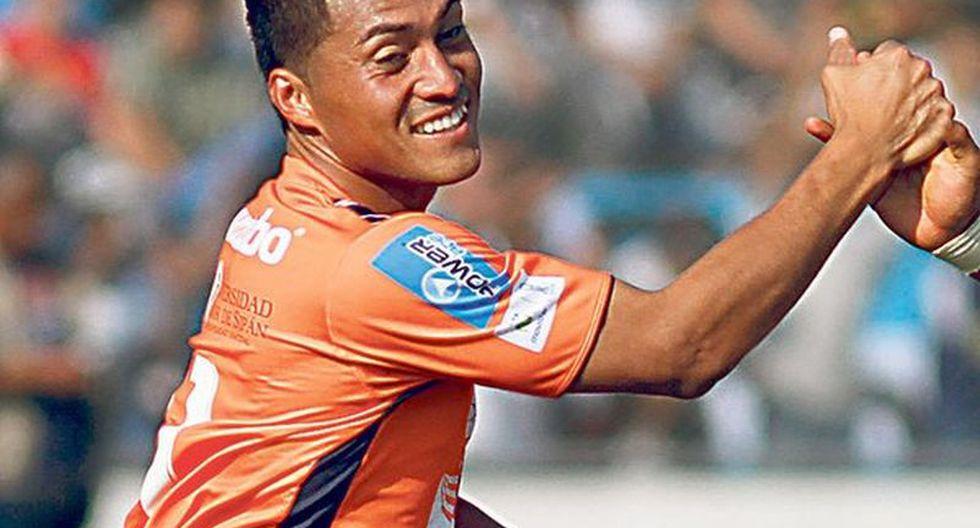 César Vallejo: Daniel Chávez quiere hacer más goles