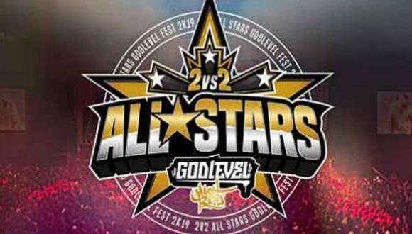 Protestas en Chile   God Level All Stars Chile cancela su evento en Santiago y se llevará a cabo en 2020   FOTO