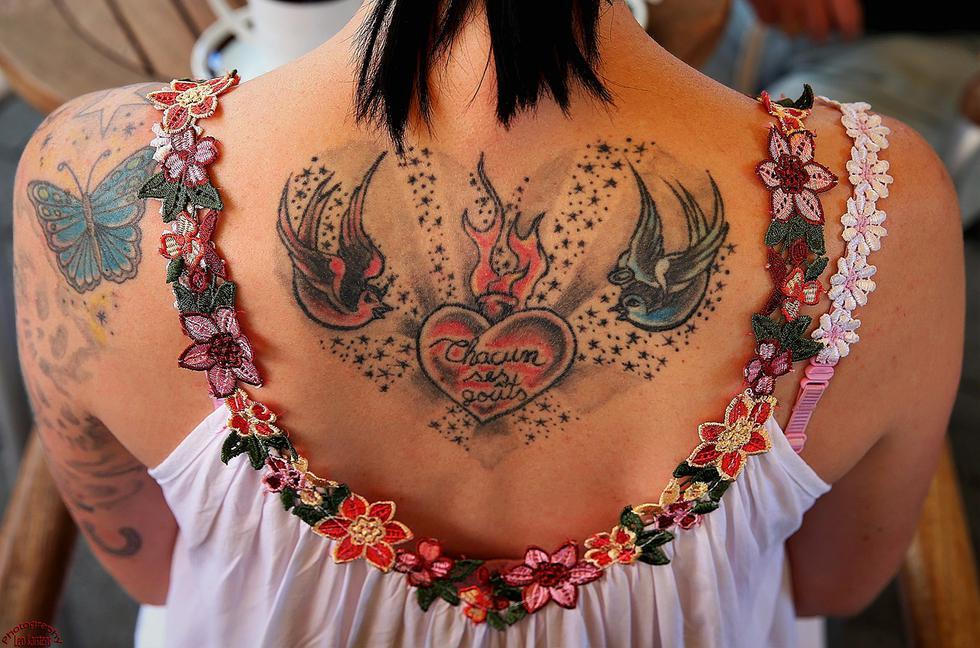 ¿Qué tatuaje tendrías que hacerte de acuerdo a tu signo zodiacal? (Foto: Pixabay)