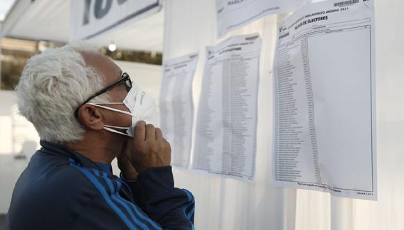 • Conoce todo lo que debes saber hoy 11 de abril antes de ir a sufragar en las Elecciones Generales de Perú 2021.