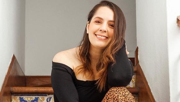 Yiddá Eslava envía reflexivo mensaje en el Día Internacional de la Mujer. (Foto: Instagram)
