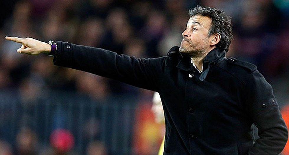 """DT de la selección española hace mea culpa y dice: """"Hemos perdido un poco el estatus"""""""