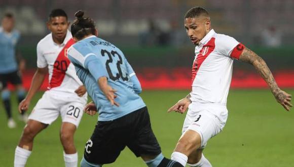 Selección peruana | 'El problema es que no generamos', por Michel Dancourt | OPINIÓN